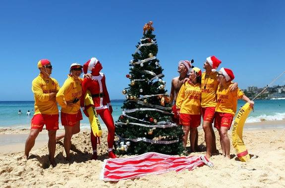 Credit: North Bondi SLSC