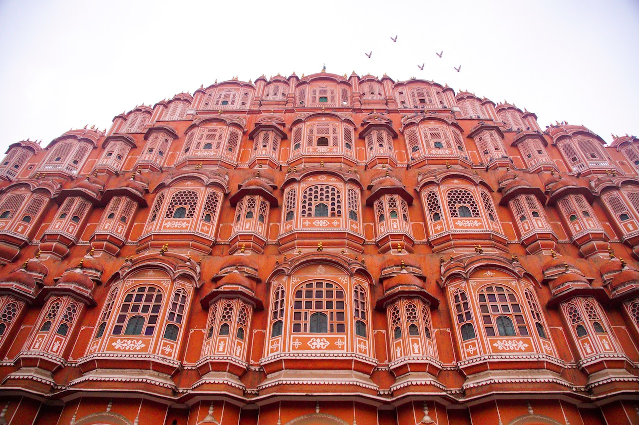 Jaipur_India_hawa_mahal 2_What_to _do_in_Jaipur